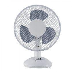 Ventilator de birou ESPERANSA ES 1760 DC9 15W 15 cm 2 trepte de putere inclinare reglabila Ventilatoare