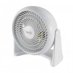 Ventilator de masa / de perete 23 cm alb TURBO
