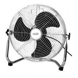 Ventilator de podea 50 cm 120W metalic Home