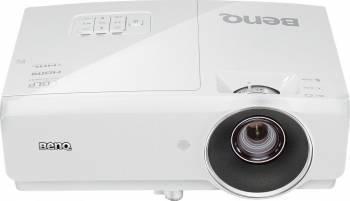 Videoproiector BenQ MH750 1080p 4500 lumeni Resigilat VideoProiectoare
