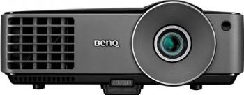 Videoproiector BenQ MX520 XGA DLP SmartEco, 3000 lumeni HDMI Resigilat