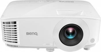 Videoproiector BenQ MX611XGA DLP 4000 lumeni Alb Resigilat