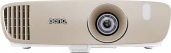 Videoproiector BenQ W2000 Full HD 1080p 3D CinematicColor Master Rec.709 Resigilat