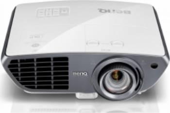 Videoproiector BenQ W3000 Full HD 1080p Rec.709 Resigilat VideoProiectoare