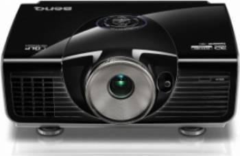 Videoproiector BenQ W7500 Full HD 3D Rec.709 Resigilat VideoProiectoare