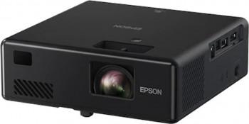 Videoproiector EPSON EF-11 Projector FHD 1920x1080 16 9 1000Lumen 2500000 1 Home cinemaEntertainment and gaming Resigilat