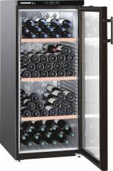 Vitrina frigorifica pentru vinuri Liebherr Wkb 3212