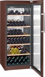 Vitrina frigorifica pentru vinuri Liebherr WKT 4552 435L Clasa F Maro