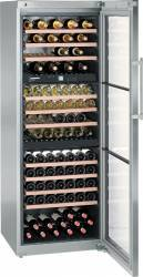 Vitrina frigorifica pentru vinuri Liebherr WTES 5872 505L Clasa G Inox