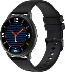 Smartwatch IMILAB KW66 45mm Rezistent la apa 1.28 inch IP68 Black Smartwatch