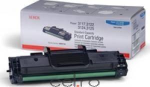 Toner XeroX 3117 3122 3124 3125 Negru 3000 pg. Cartuse Originale