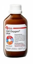 Zell Oxygen Plus 250ml Dr. Wolz