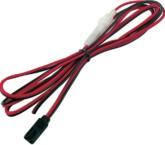 Cablu alimentare cu 2 pini statie radio President CA-2T