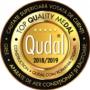 Gree - Top Quality Medal - Qudal