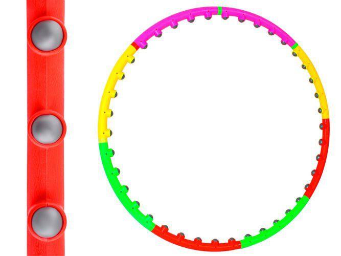 poate hula hooping să vă facă să pierdeți în greutate