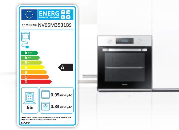 Eficienta energetică remarcabilă