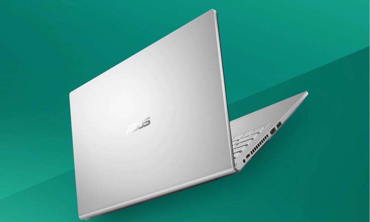ASUS VivoBook 15 X515MA Intel Celeron N4020 256GB SSD 4GB HD Slate Grey | Laptop x515ma-br062