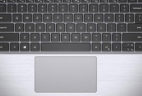 Tastatură si clickpad noi