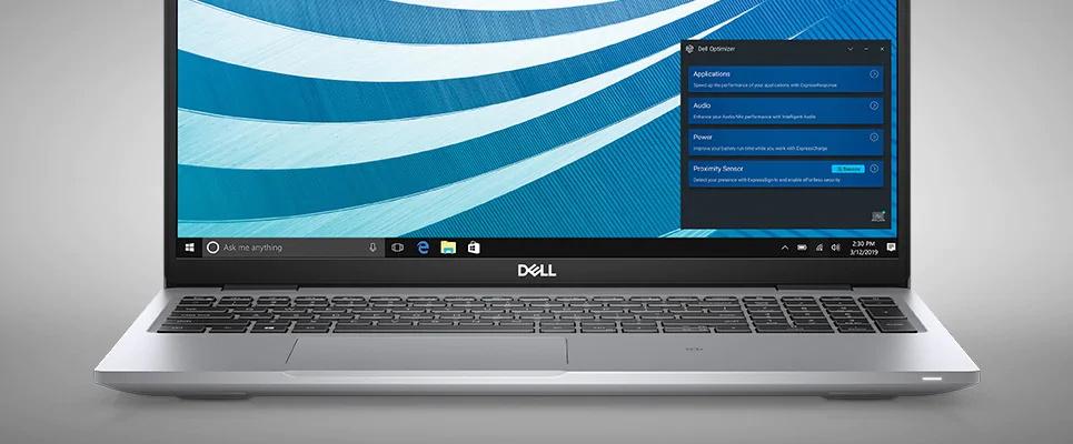Dell Optimizer for Precision