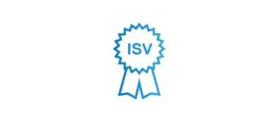 Certificare ISV (Independent Software Vendor - Furnizor independent de software)
