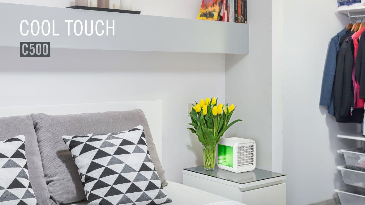 Mini ventilator Teesa Cool Touch C500