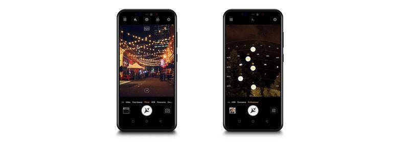 imagine telefon mobil allview soul x5 pro 32gb dual