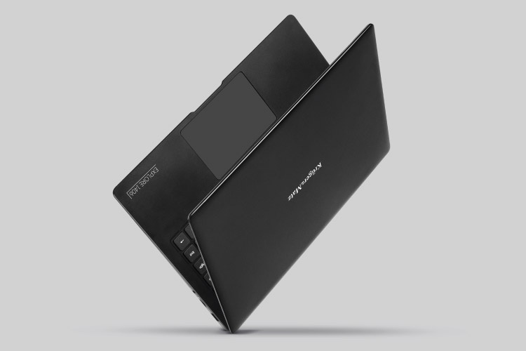 Ultrabook usor