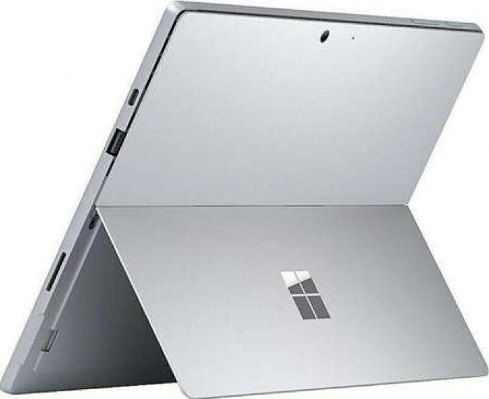 Ultrabook 2in1 Microsoft Surface Pro 7 Intel Core (10th Gen) i5-1035G4 256GB SSD 8GB PixelSense Touch Win10 Platinum