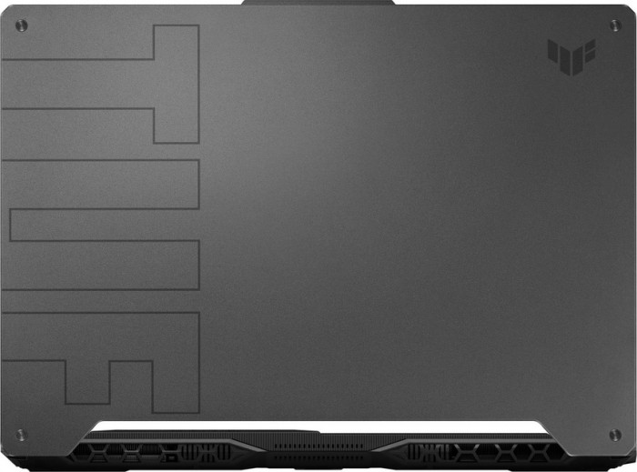 Laptop Gaming ASUS TUF A15 FA506QM AMD Ryzen 7 5800H 512GB SSD 16GB GeForce RTX 3060 6GB FullHD 144Hz Tast. ilum. Eclipse Gray