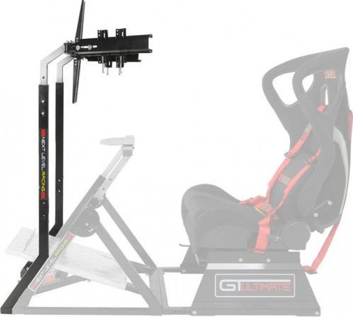 Stand Monitor Next Level Racing GTU NLR-A001 Black