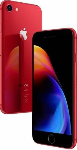 Telefon Mobil Apple iPhone 8 256GB Special Edition Product Red