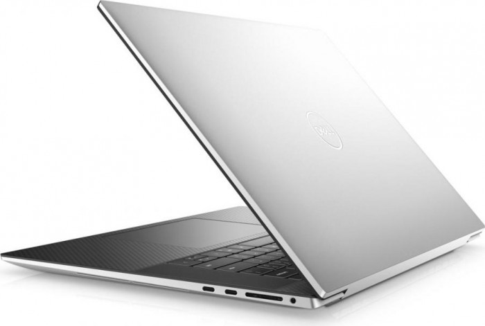 Ultrabook Dell XPS 17 9700 Intel Core (10th Gen) i7-10750H 1TB SSD 16GB NVIDIA GeForce GTX 1650 Ti 4GB FullHD+ Win10 Pro FPR Ta. il.